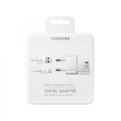 TRAVEL ADAPTER FAST CHARGE...