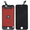 DISPLAY/TOUCH IPHONE 5S NERO AAA