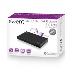 "BOX PER HD/SSD SATA 2.5""..."