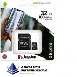 MICRO SD SDCS210/32GB...
