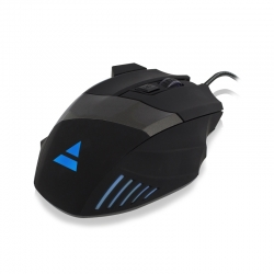 MOUSE GAMING USB CON LED...