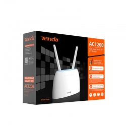 ROUTER 4G LTE DUAL BAND...