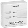 SUPER FAST CARGER 2.0 (25W) 3A USB-C BIANCO