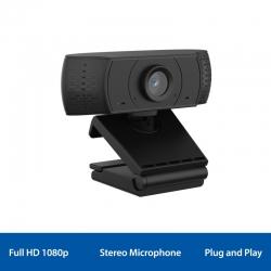 WEBCAM FULL HD 1080P 30FPS...