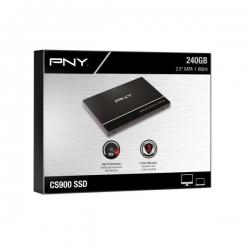 SSD 2.5' SATA3 240GB TLC...