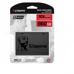 SSD 2,5 960GB KINGSTON A400